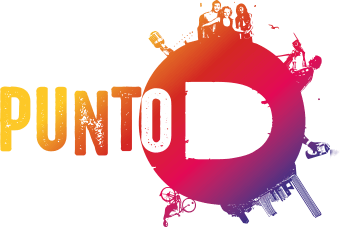 Logo Punto D